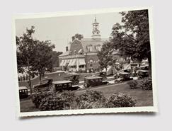 The Waverly Community House