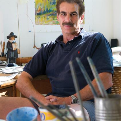 Bill Chickillo - BelinArts.org